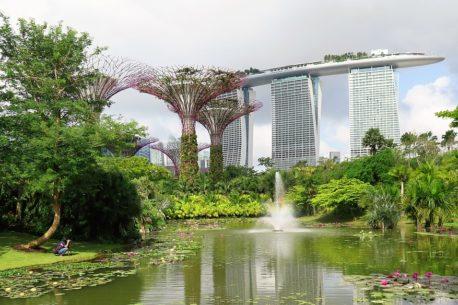 singapore wta