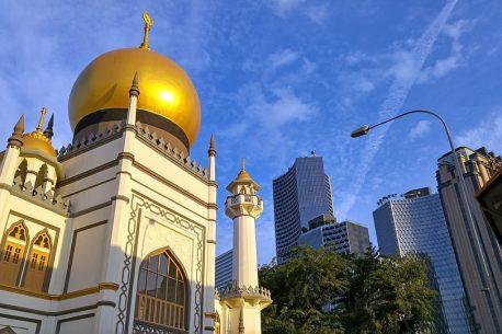 singapore malesia