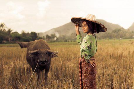 viaggio Indonesia
