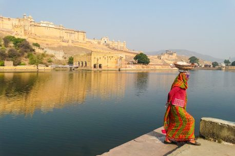 india rajasthan capodanno