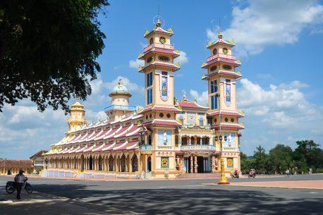 Capodanno Indocina Vietnam Cambogia e Laos 2