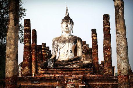 Capodanno in thailandia e singapore (Chiang Mai)
