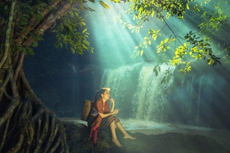Essenza della Cambogia