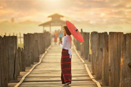 Myanmar Classico 2