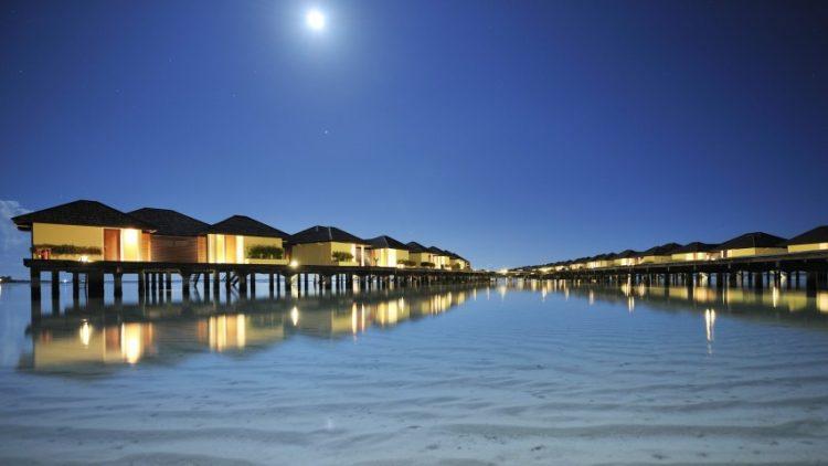 paradise maldive