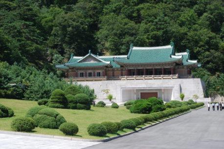 viaggio in Corea del Nord