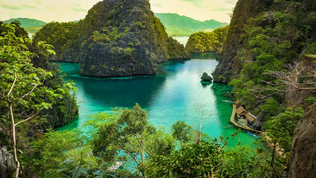Migliori luoghi di incontri nelle Filippine