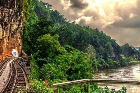 Mini tour in Thailandia