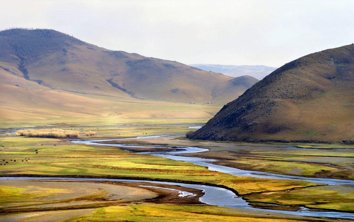 tour Mongolia