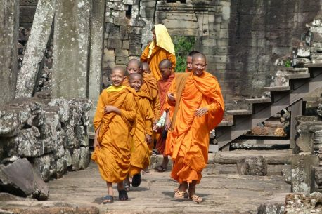 cambogia bali