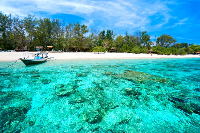 soggiorni isole Gili