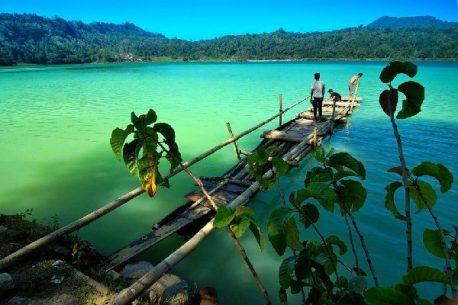 tour di Sulawesi