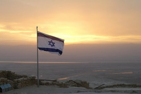 viaggio nel Mar Morto e Gerusalemme