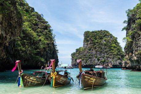 Capodanno in thailandia e singapure (phuket) 2