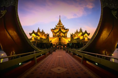 Il meglio del Myanmar 2