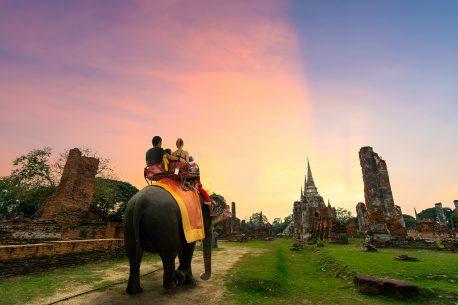 Thailandia Experience (con bangkok e ayuttaya) (2)