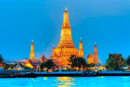 Thailandia autentica (con bangkok e ayuttaya)