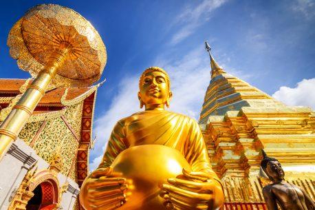 viaggio Thailandia