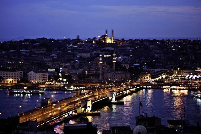 viaggio in Turchia