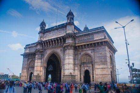 viaggio in Maharashtra e Gujarat