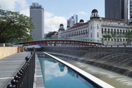 viaggio in Malesia