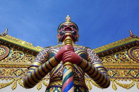 minitour Malesia