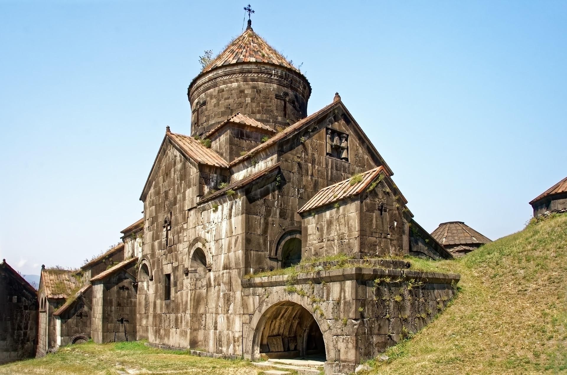 risalente Yerevan Armenia