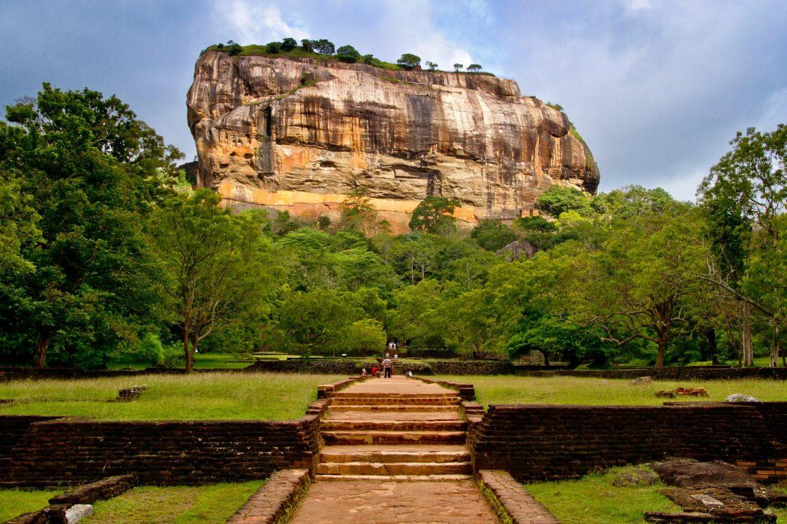 viaggio Sri Lanka