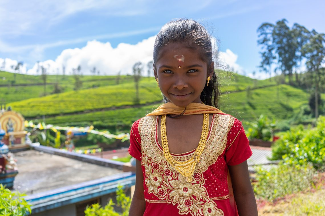 tour dello Sri Lanka