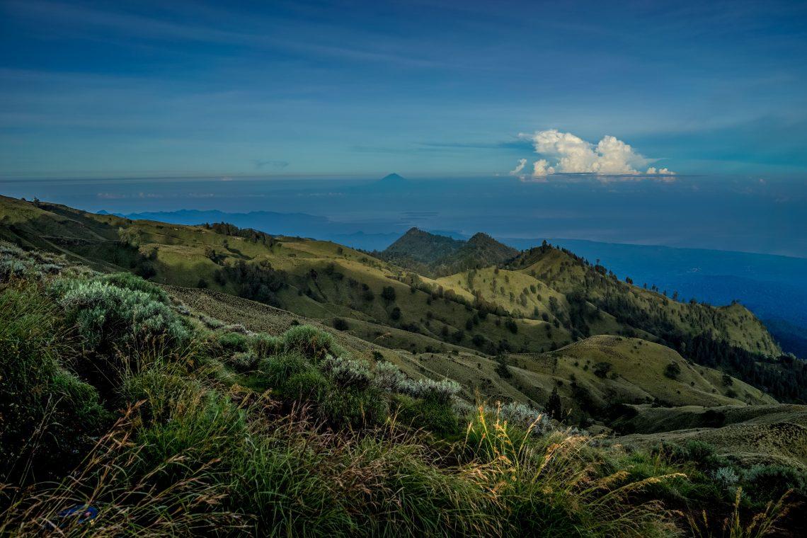 tour Lombok e Gili
