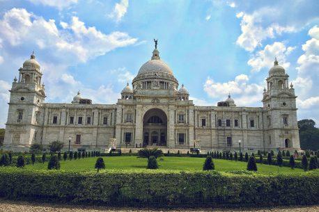 estensione a Kolkata