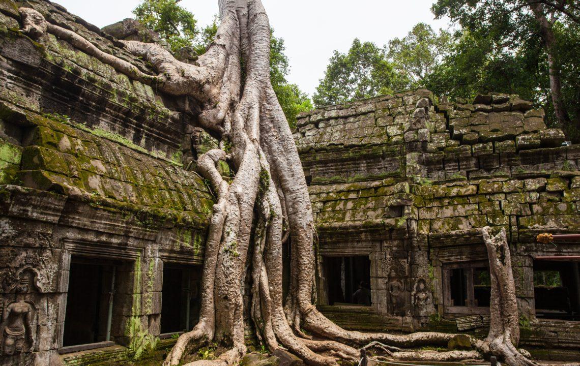 viaggio in Laos e Cambogia