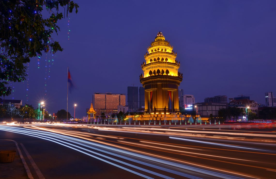 tour Laos Vietnam e Cambogia
