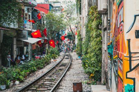 viaggiare Vietnam