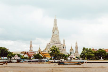 escursioni a Bangkok