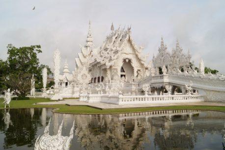 Tour thailandia