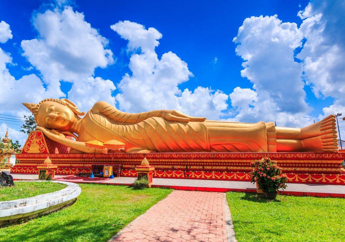viaggio Laos