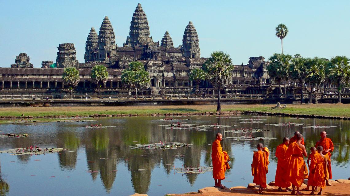 viaggio Vietnam e Cambogia