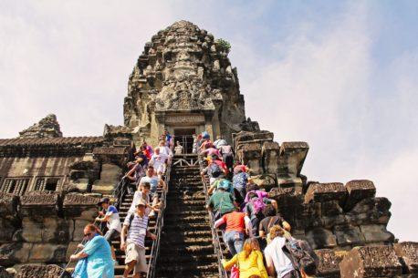 minitour Cambogia