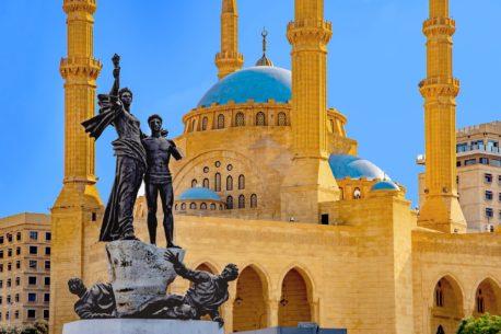 viaggio in Libano