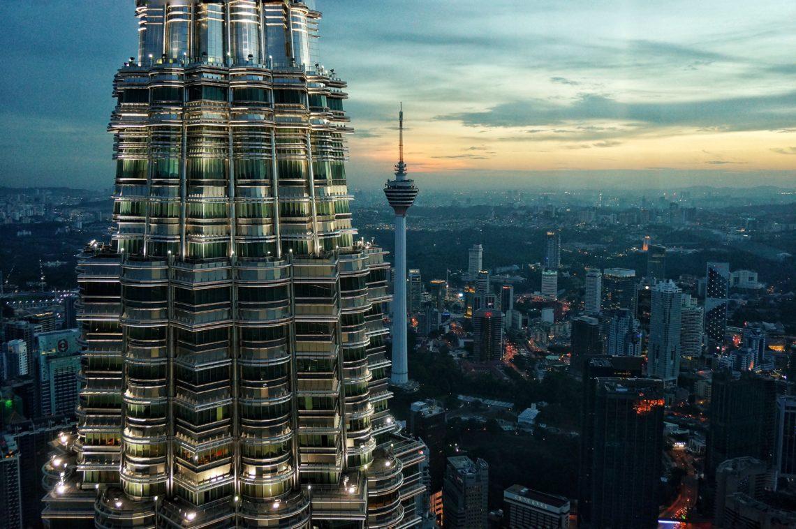 minitour in Malesia