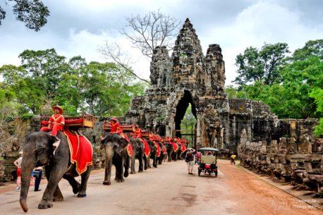soggiorni Cambogia