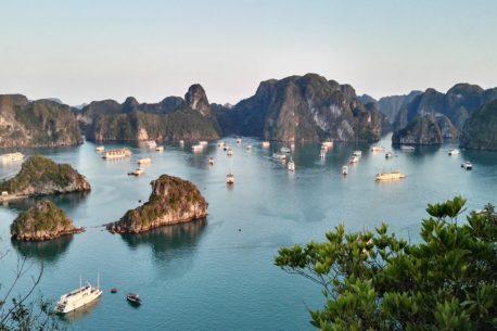 viaggio Vietnam