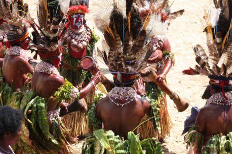 tour Papua