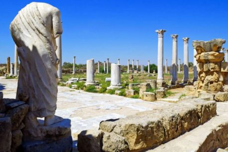 tour di Cipro