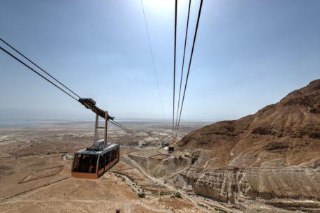 Viaggio Israele