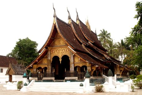 tour Luang Prabang