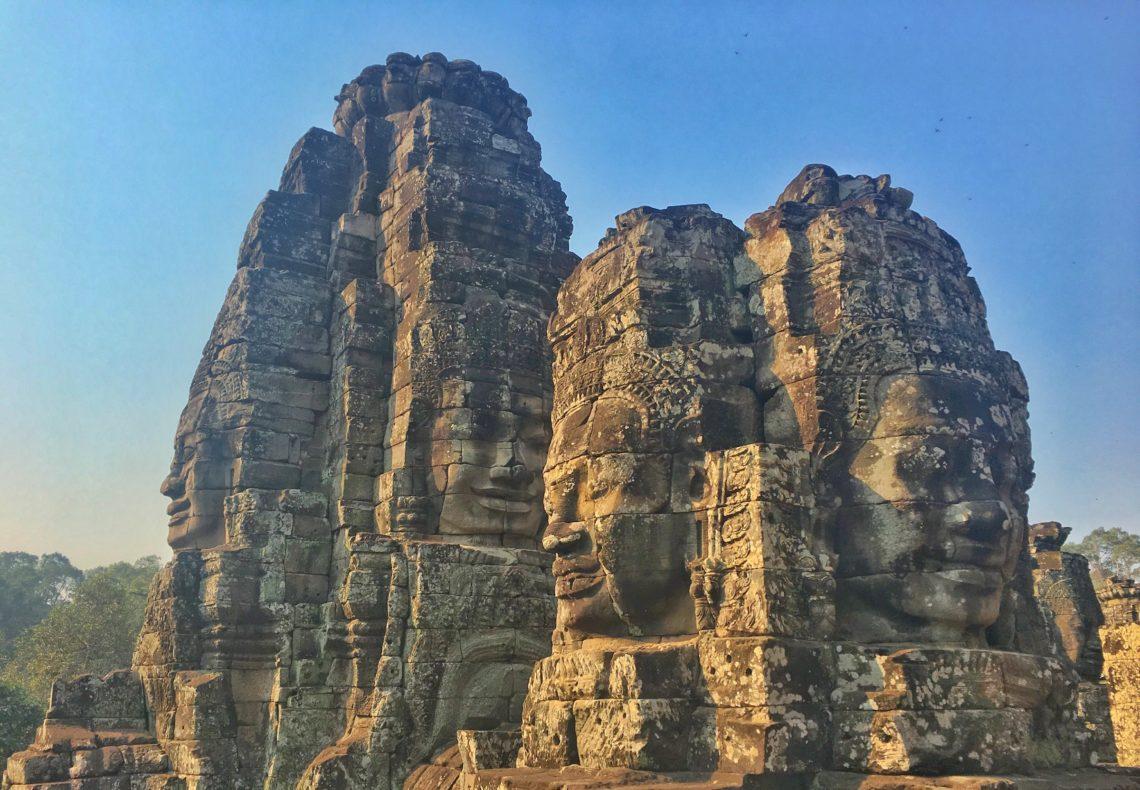 tour Angkor