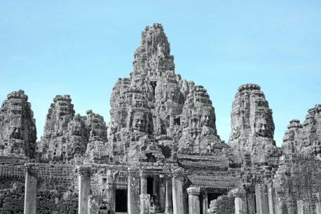 tour in Laos e Cambogia