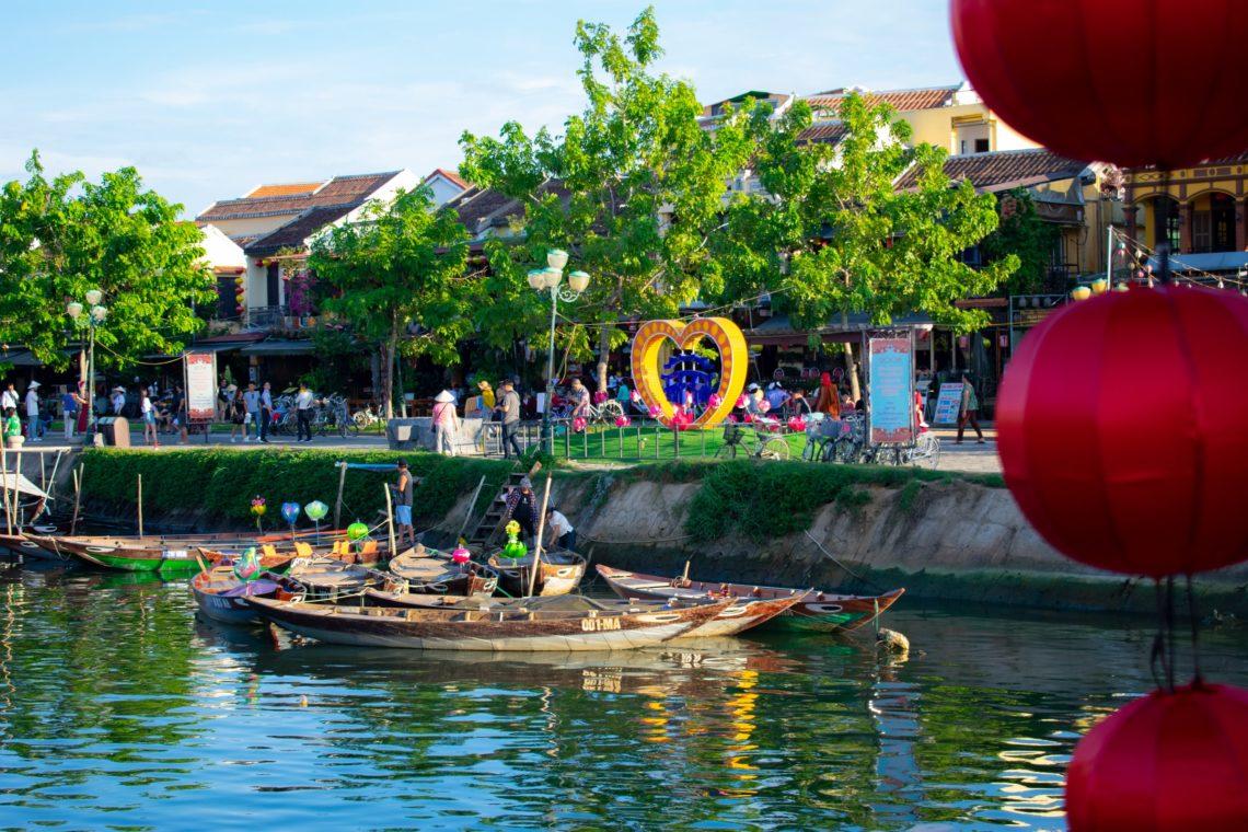 tour Vietnam e Laos